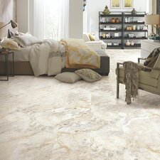 "Rock Creek Bayside 12"" x 24"" x 4mm Luxury Vinyl Tile in Quarry"