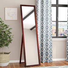 Full Length Rectangle Stand Mirror