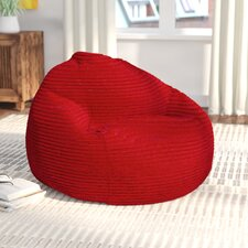 Medium Polystyrene Bean Bag Chair