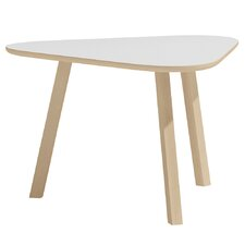 Bulgary 3 Legs Coffee Table by George Oliver