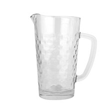 Tivoli Optic Block 40 oz. Pitcher