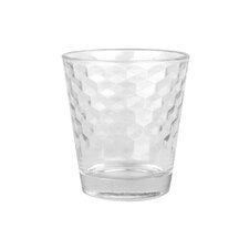 Tivoli Small Optic Block 6 Piece Drinkware Set (Set of 6)