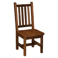 Prairie Solid Wood Dining Chair