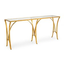 Hawtree Console Table by Everly Quinn