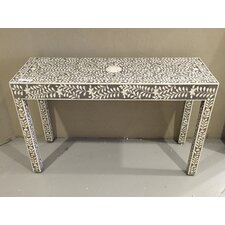 Beldin Console Table by Bungalow Rose