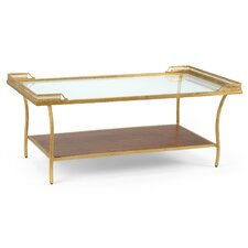 Christiana Coffee Table by Bloomsbury Market