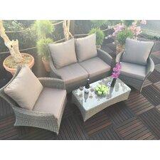 Madison 4 Seater Sectional Sofa Set