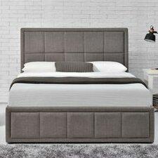 Topps Upholstered Ottoman Bed