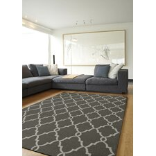 Aruba Grey Area Rug