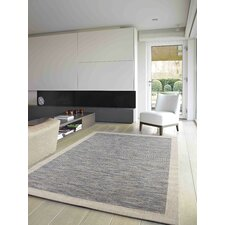 Zephyr Raw Blue Indoor/Outdoor Area Rug