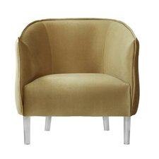 Modern Velvet Chairs Allmodern