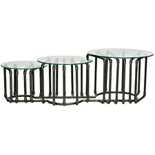 Piper Coffee Table by Noir
