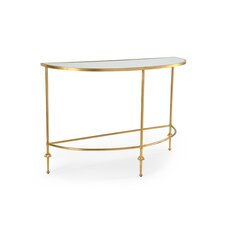 Dukinfield Console Table by Everly Quinn
