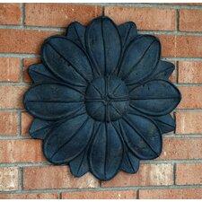 Outdoor Flowering Wall Decor