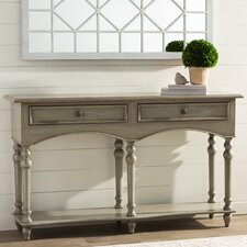 Lenora Console Table by One Allium Way