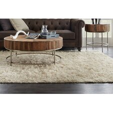 L'Usine 2 Piece Coffee Table Set by Hooker Furniture