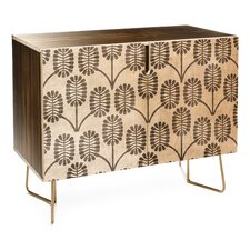 Holli Zollinger Thistle 2 Door Accent Cabinet by East Urban Home