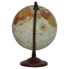 Valcour Vintage Globe