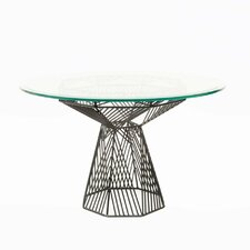 Switch Glass End Table Top by Bend Goods