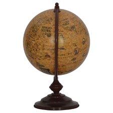 Langham Vintage Globe