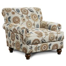 Carmagrim Paisley Armchair by Darby Home Co