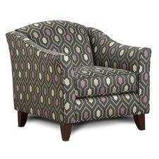 Bima Armchair by Latitude Run