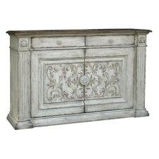 Serendipity 2 Drawer Console by Pulaski Furniture