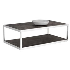 Mortimer Coffee Table by Sunpan Modern