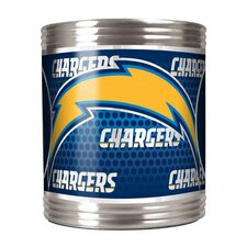 NFL Stainless Steel Can Holder