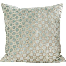 Alton Velvet Throw Pillow