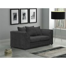 Los Angeles 3 Seater Sofa and Loveseat Set