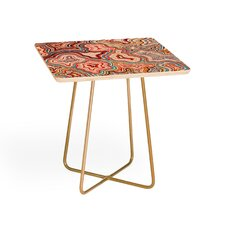 Khristian A Howell Sedona End Table by East Urban Home