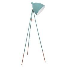 Lindesberg 135.5cm Tripod Floor Lamp