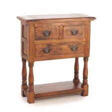 Sanabria Telephone Table