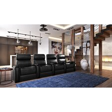 Nitro XL750 Home Theatre Lounger (Row of 4)