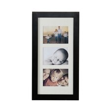 Marilu Picture Frame Wall Mounted Jewelry Armoire