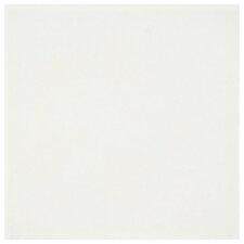 """Revive 7.75"""" x 7.75"""" Ceramic Field Tile in White"""