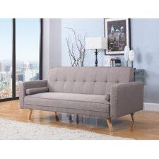 Loki 3 Seater Clic Clac Sofa Bed