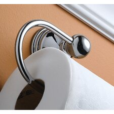 Preston Wall Mounted Toilet Paper Holder