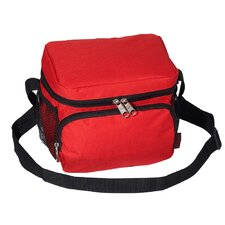 6 Can Insulated Bag Cooler