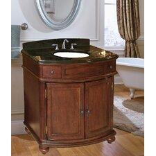 Arlington 37 Single Bathroom Vanity Set by Kaco International
