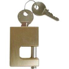 Coupler Lock