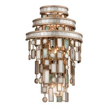 Dolcetti 3-Light Wall Sconce