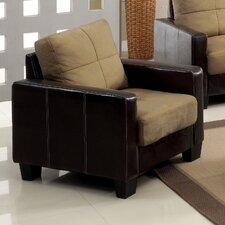 Townsend Club Chair by Hokku Designs
