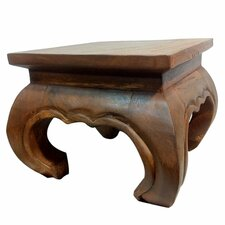 End Table by Asian Art Imports