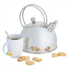 Resto 2.6-qt Whistling Tea Kettle