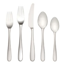 Stratton 65 Piece Flatware Set