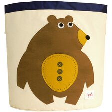 Bear Storage Bin