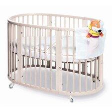 Sleepi Convertible Crib