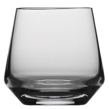 Pure 13 Oz. Old Fashioned Glass (Set of 6)